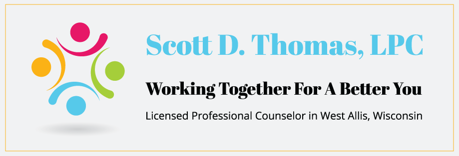 Scott D. Thomas, LPC
